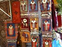 В городе Демре всё связано с Санта Клаусом - Святым Николаем