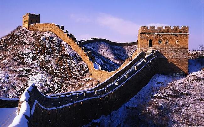 Китайская стена советы туристам
