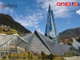 Андорра от ANEX Tour: новый взгляд