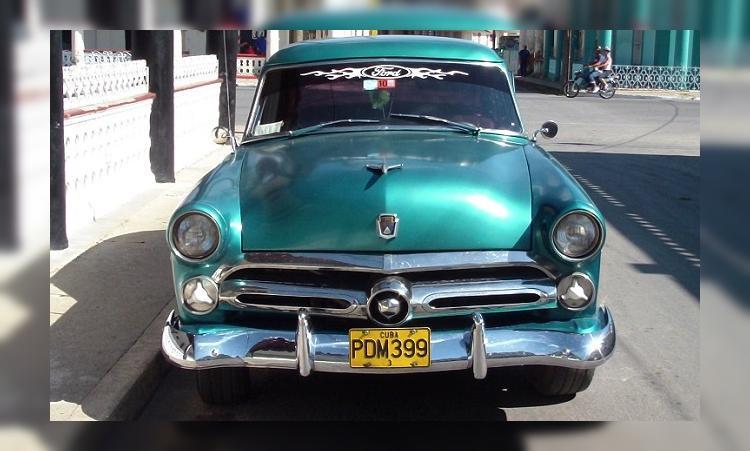 Как добраться из аэропорта Гаваны в город?