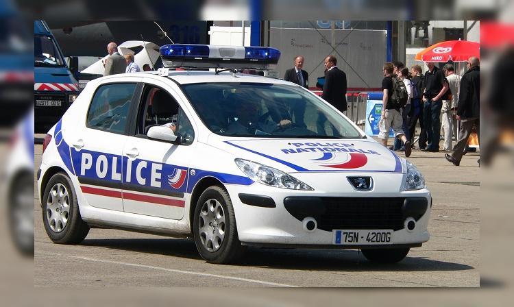 Безопасность во Франции