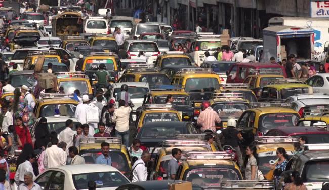 Правила безопасности в Индии для туристов