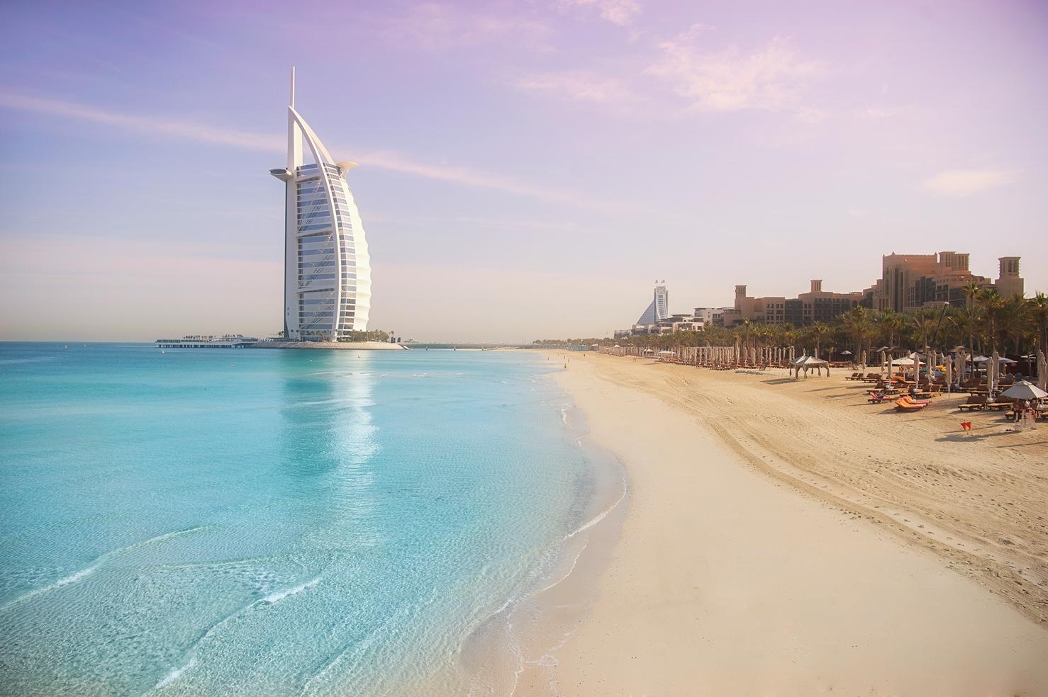 Фразы, которые могут пригодиться в Дубае
