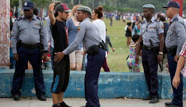 Правила безопасности на Кубе для туристов