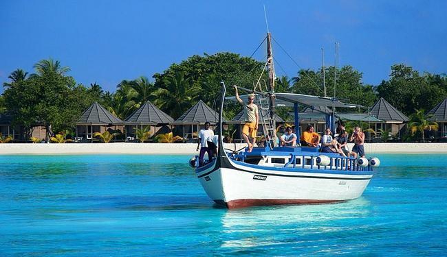 Транспорт на Мальдивах. Советы туристам