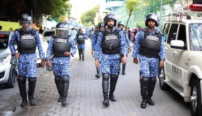 Правила безопасности на Мальдивах для туристов