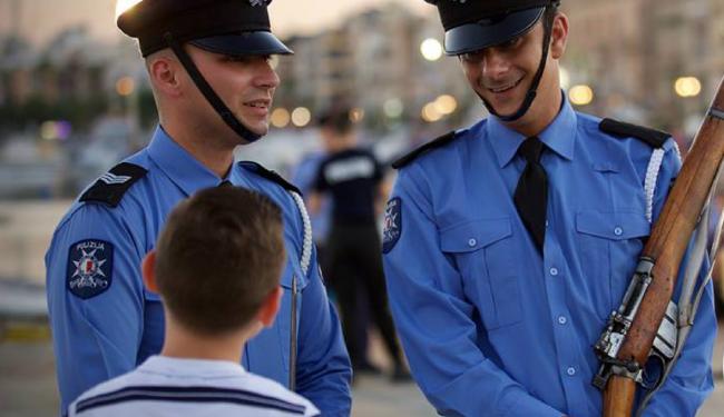 Правила безопасности на Мальте для туристов