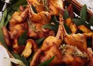 7 самых вкусных блюд «петербургской кухни»