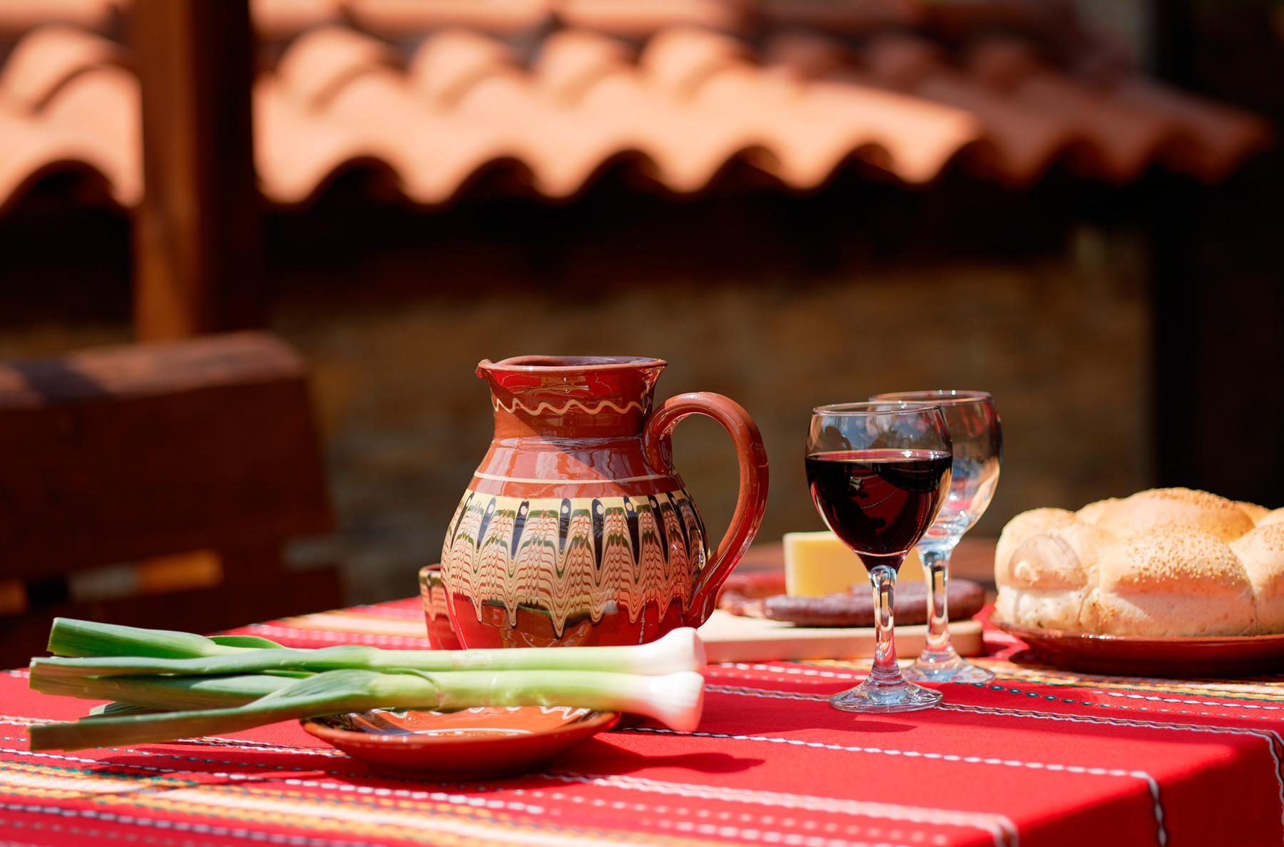 Фразы, которые могут пригодиться в Болгарии
