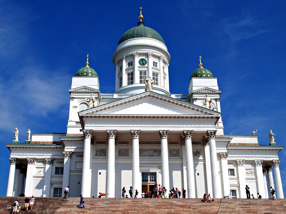 16 фактов, которые изменят ваше представление о Финляндии