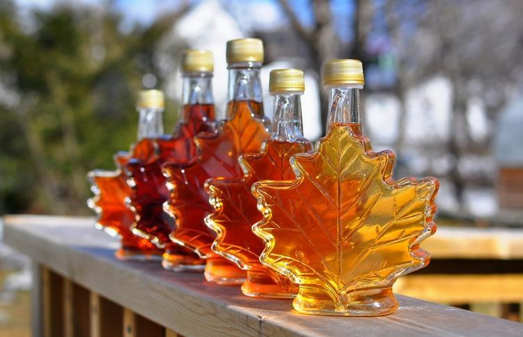 Что попробовать в Канаде?