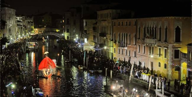 8 фактов о Венецианском карнавале, которые вас удивят