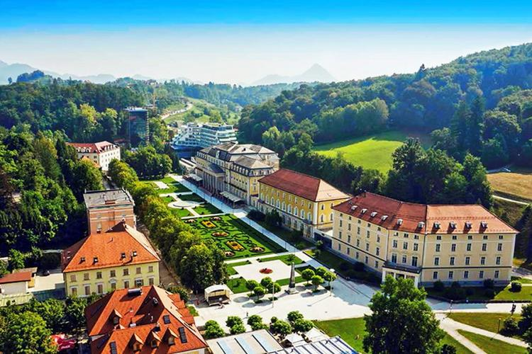 5 лучших курортов Европы для отдыха и здоровья
