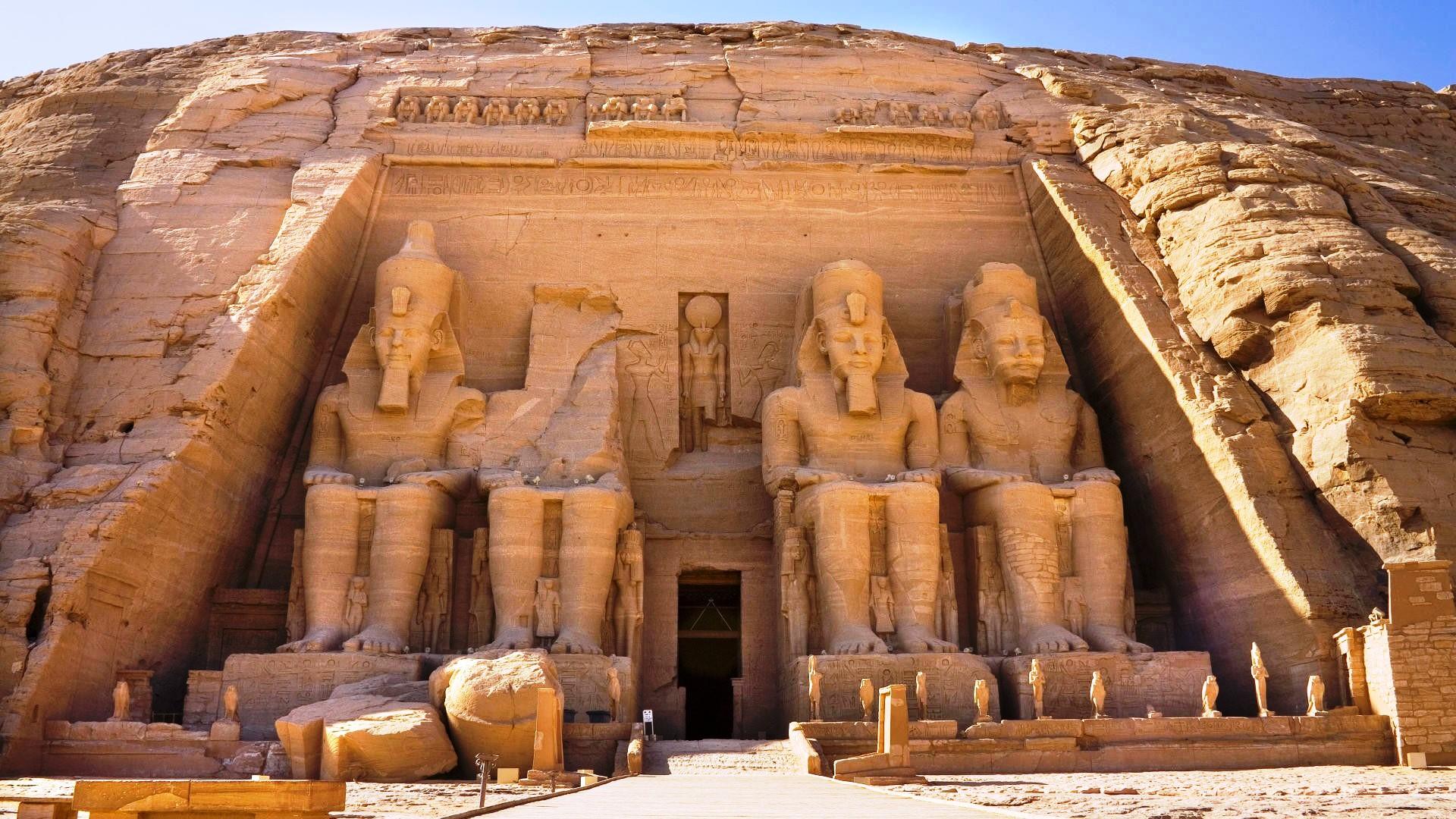 Что посмотреть в Египте? ТОП 10 достопримечательностей
