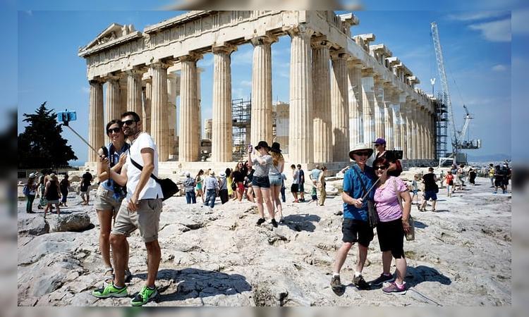 Фразы, которые могут пригодиться в Греции