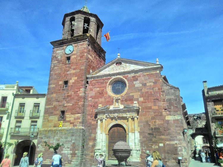8 идей, чем заняться с детьми на отдыхе в Каталонии