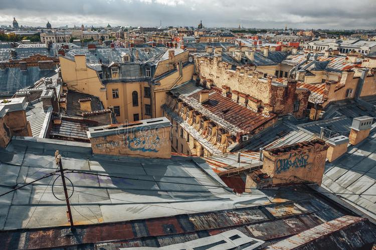 6 мест, которые жители советуют посетить туристам в Санкт-Петербурге