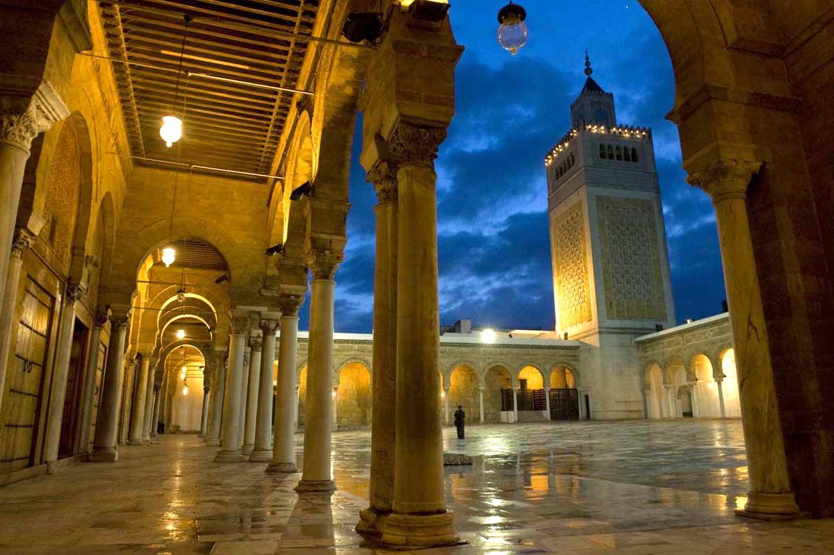 13 вещей, которые нужно знать прежде, чем ехать в Тунис