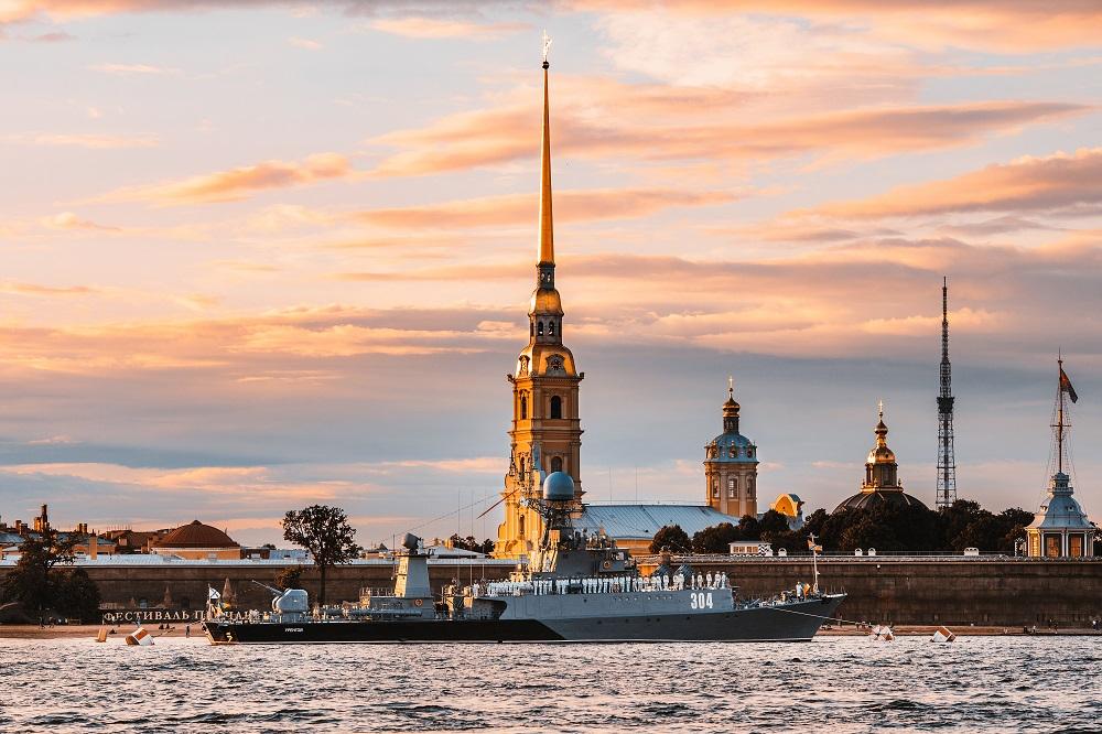 Самые необычные экскурсии в Санкт-Петербурге