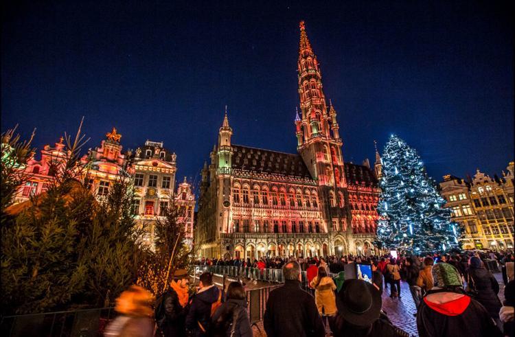 Топ-5 самых атмосферных рождественских базаров в Европе