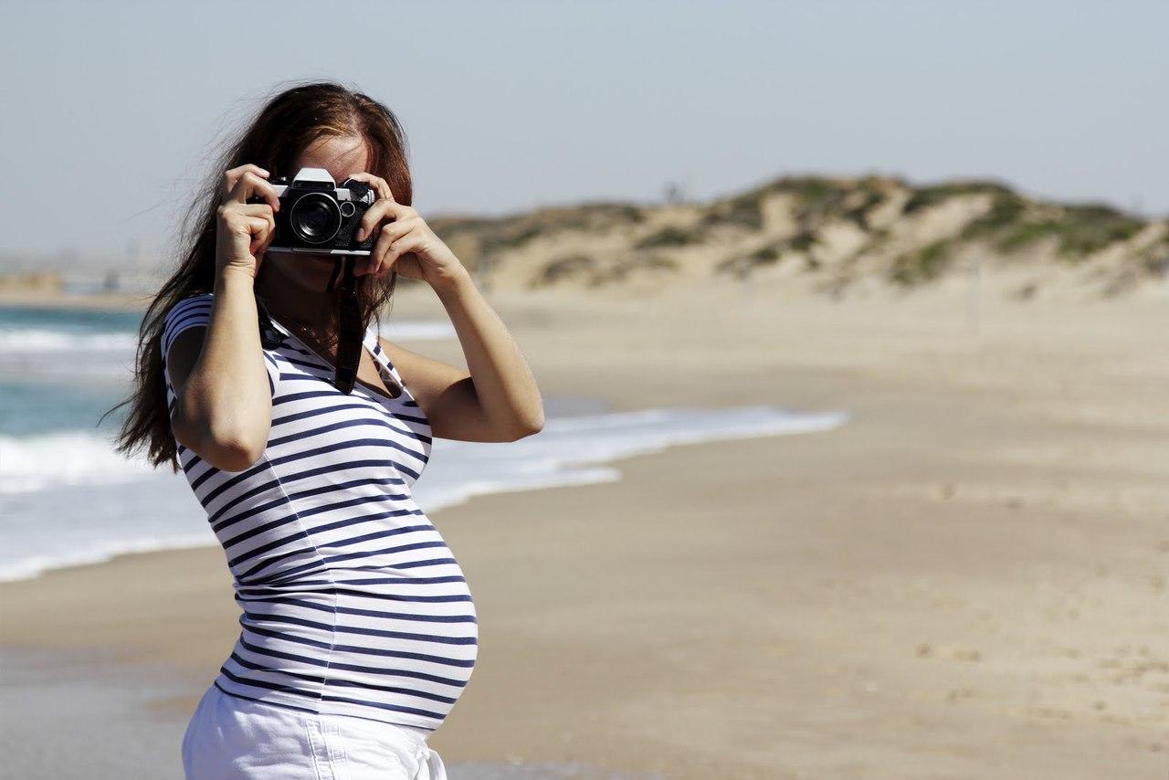 Какую страховку лучше купить беременным в путешествие
