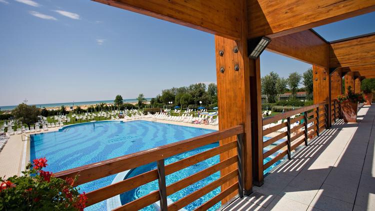 Курорты Бибионе и Линьяно. Свежий взгляд на отдых в Италии