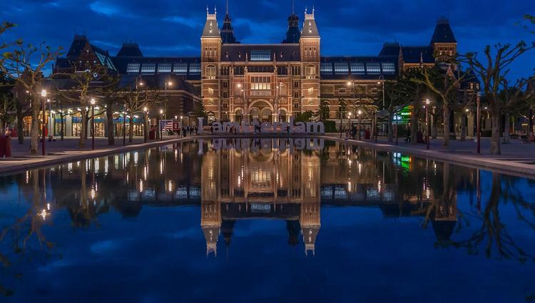 Топ-10 интересных мест в Европе, которые стоит посетить