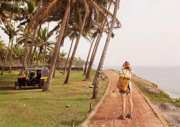 33 способа изменить свою жизнь, путешествуя в одиночку
