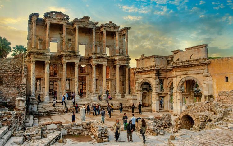 16 фактов о Турции, которые удивят даже тех, кто отдыхает здесь каждый год
