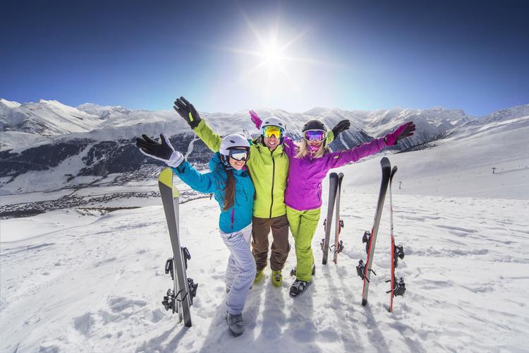 Выгодные туры для горнолыжников и сноубордистов уже в продаже