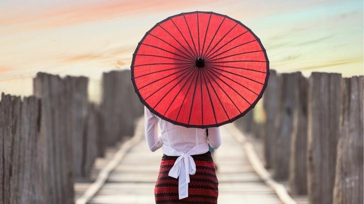 6 психических расстройств, которые бывают только у туристов