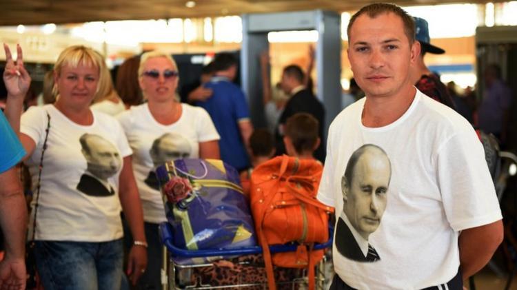 Чем русские туристы больше всего шокируют иностранцев