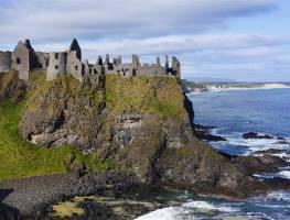 Впечатление от поездки в Ирландию.