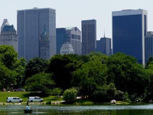 Центральный парк  Манхеттена, Нью Йорк, American Best Getaways Inc.