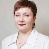 Барнашова Елена Сергеевна