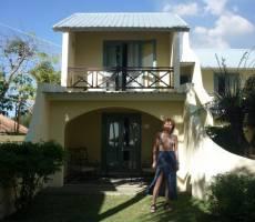 Beach Villas - наш домик
