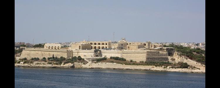 Fort Monuel.