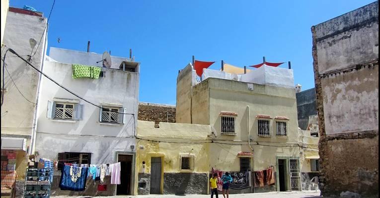 Эль-Джадида