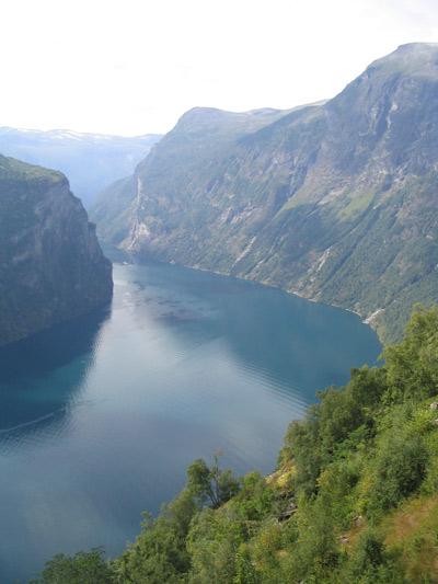Великолепная Норвегия