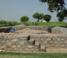 камешки древние в таксиле