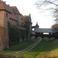 Мальборк, вход в замок