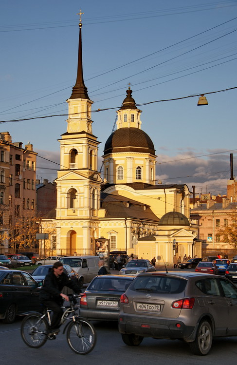 Церковь Симеона и Анны