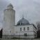 Кастмов, музей и минарет