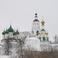 Ярославль - Толгский монастырь