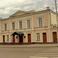 Дом, где жил Александр первый