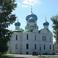 Углич. Богоявленский монастырь