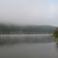 утро туманное на Оке.