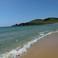 Пляжи Ливадии