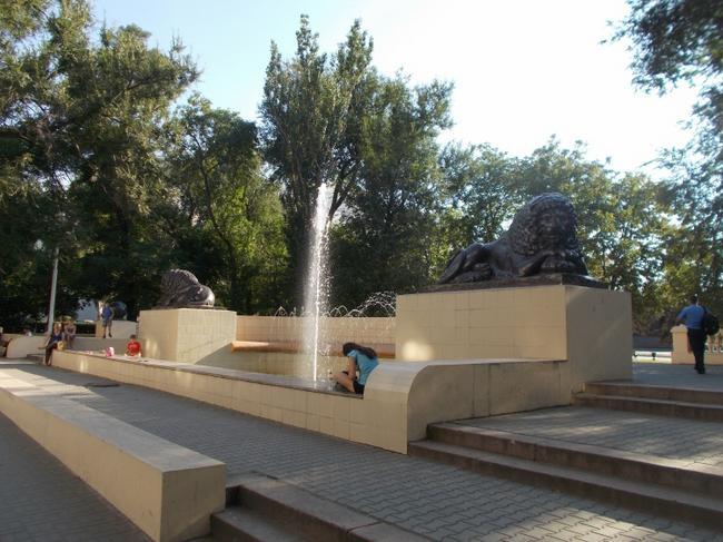 ул. Большая Садовая