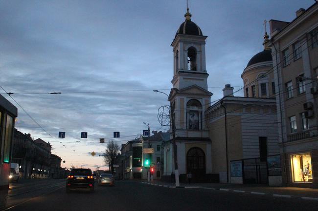 Храм Вознесения Господня (Вознесенский собор)